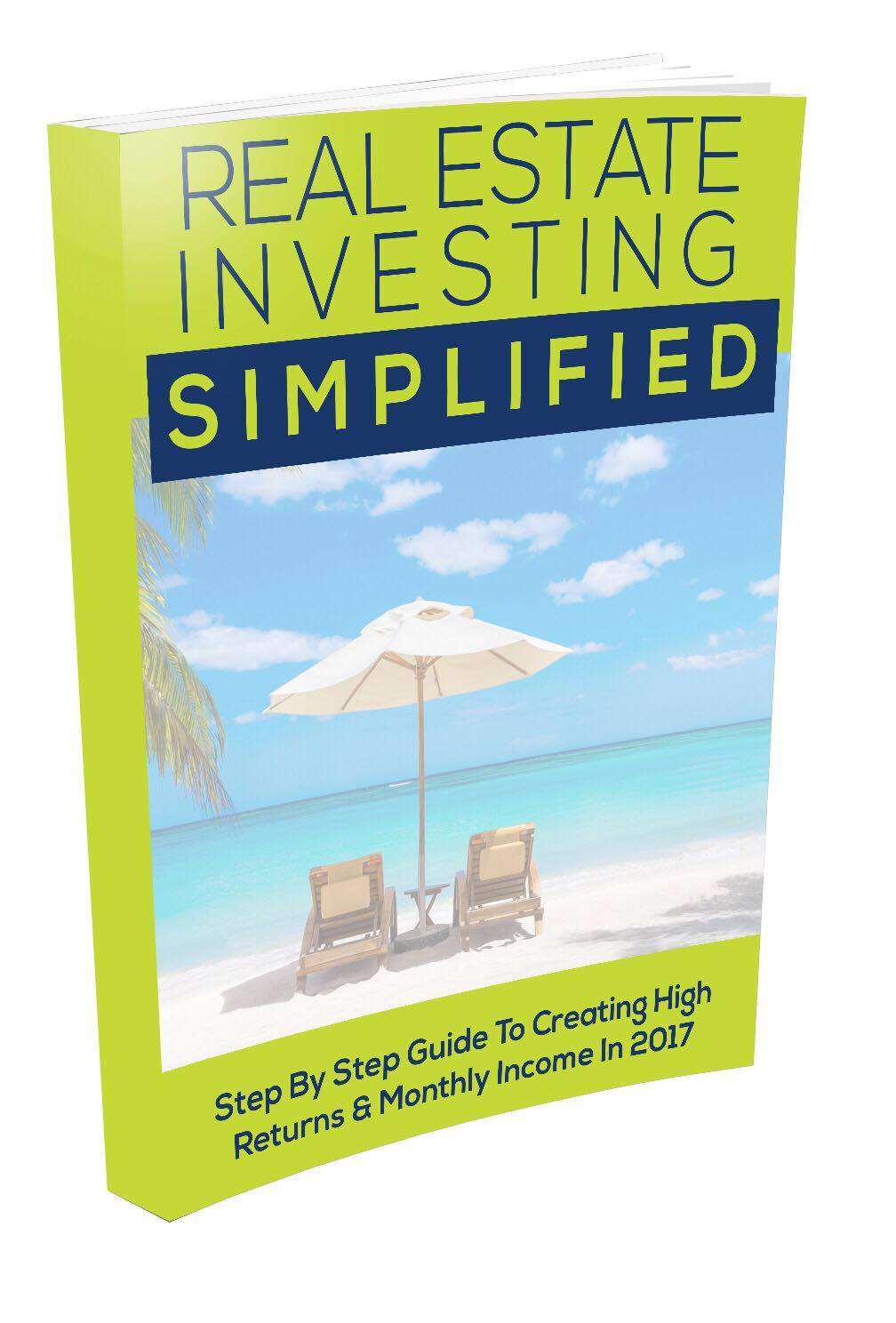 Real Estate Investing Simplified Report